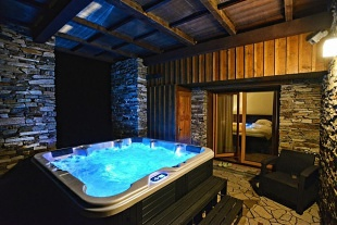 Luxury Wellness Apartment - Rokytnice n. Jiz.